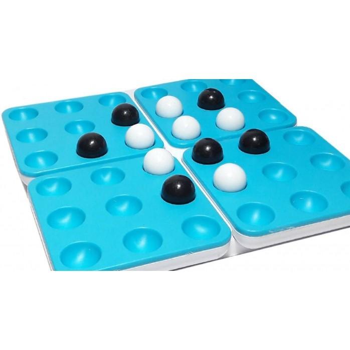 بازی پنتاگو آبی