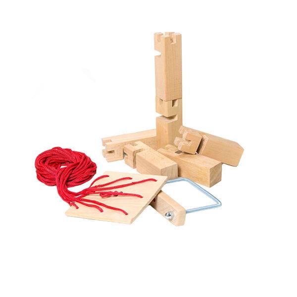 بازی برج همساز